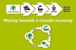 European Circular Economy Is Growing Fast | This is real cradle to cradle: From Ocean Plastics to Carpets | Scoop.it