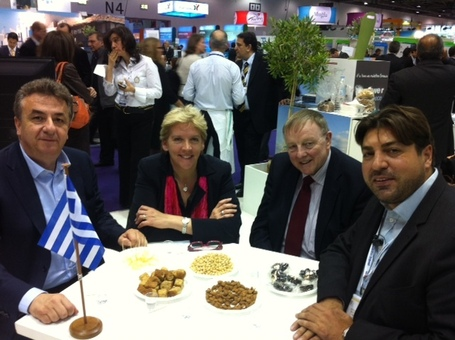 Cruising Time @ WTM-London | IncredibleCrete | Scoop.it