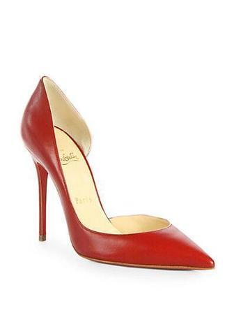 Twitter / etiquettedoc: Shopping with BFF for Christian ... | Christin louboutin shoes world | Scoop.it