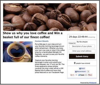 Expanding Your Reach: How Do You Attract New Customers to Your Coffee Shop Beyond the People That... - Business 2 Community | Public Relations & Social Media Insight | Scoop.it