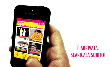 Street Food on the Road® — Hai fame di sapere? | Cook-e-book | Scoop.it