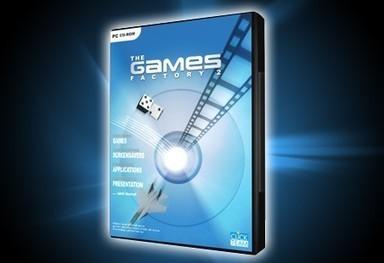 Clickteam – The Games Factory 2 | Jeux sérieux | Scoop.it