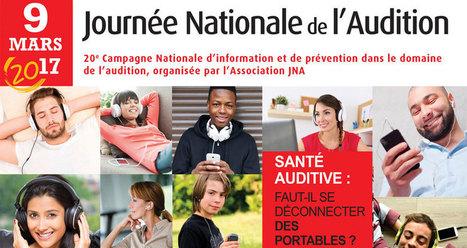 Le Pôle Sophrologie et Acouphènes® partenaire de l'association JNA   Sophrologie et acouphènes   Scoop.it