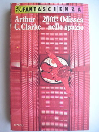 2001: A Space Odyssey by Arthur C. Clarke | Science fiction, fantasy and horror | Scoop.it
