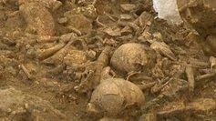 FRANCE : Découverte d'une sépulture collective du néolithique à La Cavalade - VIDEO | World Neolithic | Scoop.it