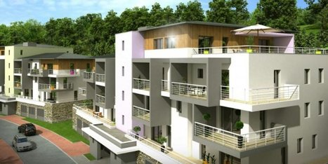 Nouveau programme immobilier neuf HEGO ALDE à Saint-Jean-de-Luz - 64500 | L'immobilier neuf Côte Basque | Scoop.it