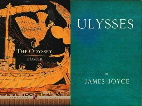Read This Before This: 10 Great Books Based on Other Great Books | Read Ye, Read Ye | Scoop.it