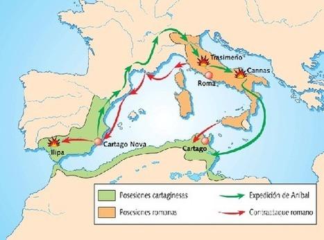 Historia del Mundo Antiguo | Historia del mundo antiguo | Scoop.it