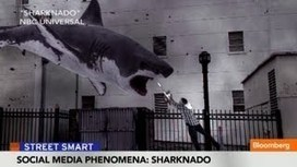 Sharknado forecast for New York City in 2014 - Movie Balla | Daily News About Movies | Scoop.it