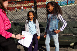 How The LAMP used media literacy to engage students and boost test scores at one NYC elementary school | Educommunication | Scoop.it