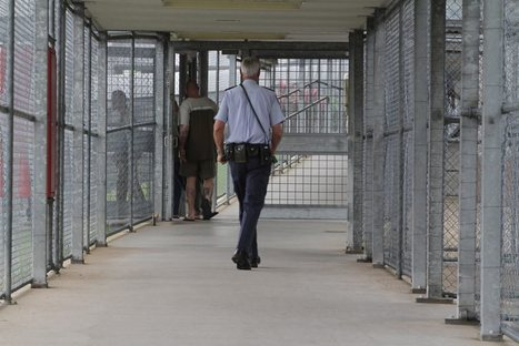 Lighters out as Qld jails go smoke-free   Alcohol & other drug issues in the media   Scoop.it