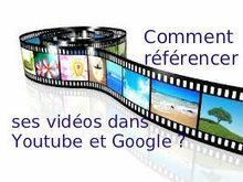 Référencement vidéo : Comment réussir votre référencement Youtube et votre vidéo SEO | Outils CM | Scoop.it