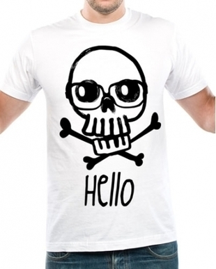 Skull T-Shirt Offers | Vintage T-Shirts | Stylish T-Shirts | Couple T shirts | Scoop.it