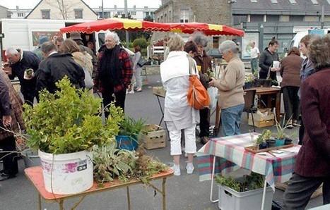 Toutipousse, la ferme bio, se dévoile au public ce samedi - Ouest-France   Gastronomie et alimentation pour la santé   Scoop.it