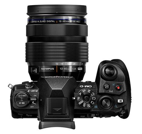 [Photokina 2016] Olympus OM-D E-M1 Mark II : la formule 1 des (...) - Le Monde de la Photo   Photography Stuff For You   Scoop.it