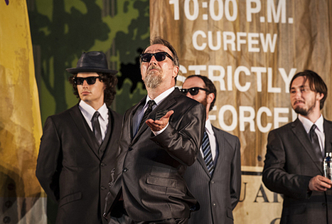 Feeling Groovy At The Heart Of America Shakespeare Festival | KCUR | OffStage | Scoop.it