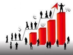 P&Oactueel - Nieuws: Young professionals stromen nauwelijks door naar de top | NVO2 nieuwsflits 18.12.2012 | Scoop.it
