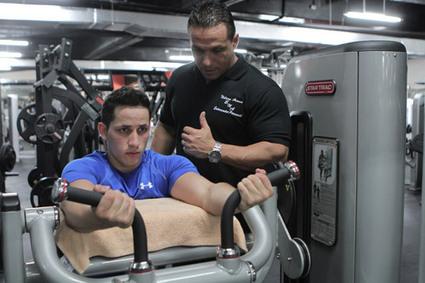Nelson Arana un entrenador de altura - El Periodiquito | Biomecánica | Scoop.it