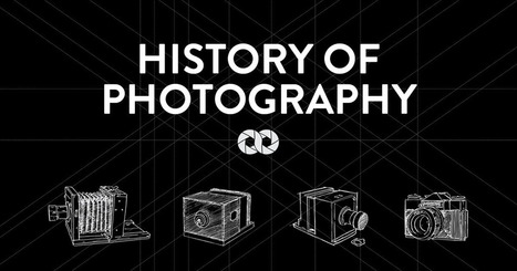 The History of Photography in Just 5 Minutes | iPhoneography-Today | Scoop.it