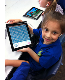 iPads for education   iPads and Pedagogy   Scoop.it