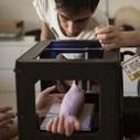 Ja het kan een tattoo maken met een 3D printer | Blokboek3D | Scoop.it