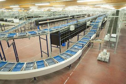 Gémo automatise sa logistique avec Savoye | Logistique et Transport GLT | Scoop.it