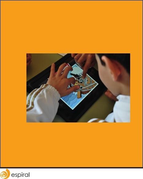 Tendencias Emergentes en Educación con TIC | M-Learning | Scoop.it