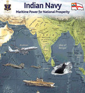 Wings Over Waves by Vice Admiral Barry Bharathan | Defence News Magazine in India-DSA | Scoop.it