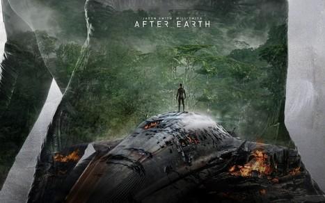 """Je suis allé voir """"After Earth"""" au cinéma - LoKan.fr   divertissement   Scoop.it"""