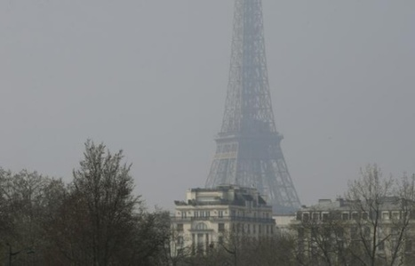Pollution: 80% des habitants des zones urbaines respirent un air de qualité désastreuse | Toxique, soyons vigilant ! | Scoop.it