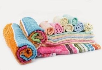 Shopping Freaker: Fidato Complete Set Bath Towel   Shopping Freaker   Scoop.it