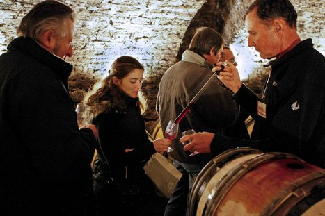 Burgundy Fans Have Reasons to Worry | Vitabella Wine Daily Gossip | Scoop.it