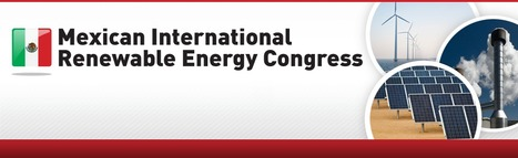 MIREC 2013 - Mexico Green Power Conferences, May 2013 | ALL EVENTS - CARMEN ADELL | Scoop.it