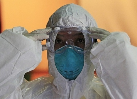Assessing the Science of Ebola Transmission | ApocalypseSurvival | Scoop.it