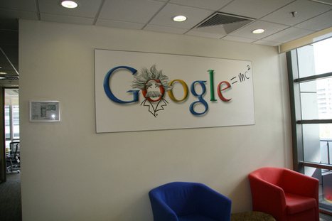 Google[x] Reveals Nano Pill To Seek Out Cancerous Cells | Amazing Science | Scoop.it