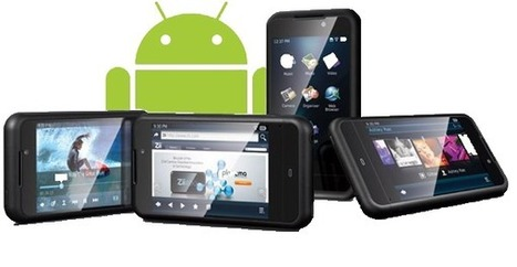Android app development Company in California & NYC | Android App Developer | Scoop.it