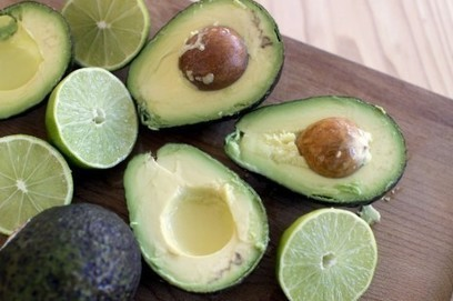 The Science Behind the Best (and Healthiest) Guacamole | Meditation Compassion Mindfulness | Scoop.it