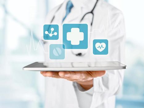 Tendances e-santé 2016 et place de l'humain dans les soins | Innovations dans le secteur financier | Scoop.it