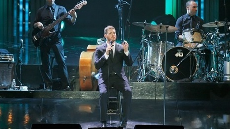 Michael Buble, Zynga Partner for CityVille Integration | Social Music Gaming | Scoop.it