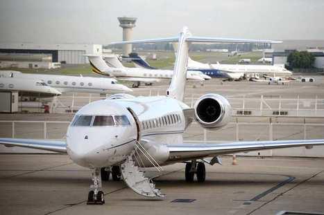 L'aéroport d'affaires Paris-Le Bourget multiplie les projets de développement - PME - Régions | Devéco @ Grand Roissy | Scoop.it