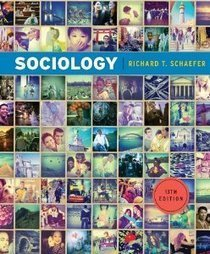 Test Bank For » Test Bank for Sociology, 13th Edition : Schaefer Download | Sociology Online Test Bank | Scoop.it