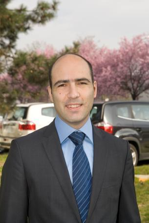 Jérome de San Fulgencio (ESCE P1998) est nommé Directeur du Marketing Chevrolet France. Source : docnews.fr | ESCE Alumni - Nominations & Promotions | Scoop.it