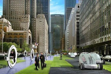 À quoi ressemblera la vie sur Terre dans 100 ans? | Post-Sapiens, les êtres technologiques | Scoop.it