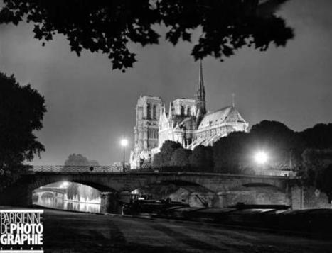 Paris en images - banque images Paris collection photo Paris | analyse d'image de films documentaires et de fiction | Scoop.it