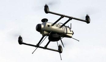 Farmstar Expert abre nuevos horizontes incorporando datos de UAV   Flying Today   Flying Today   Scoop.it