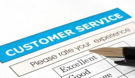 Infographic: Why companies with great customer service succeed | Customer Experience | Scoop.it