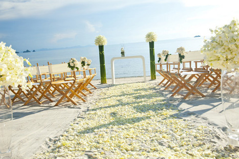 Koh Phangan events and wedding | Wedding in Thailand | Scoop.it
