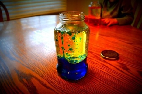 Magic Science Experiments You Can Do At Home! | UpDay.org | Funny&Interesting | Scoop.it