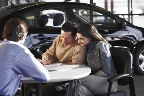 Get Qualified for Guaranteed Auto Loan For Bad Credit   CarLoansNoMoneyDown   Scoop.it