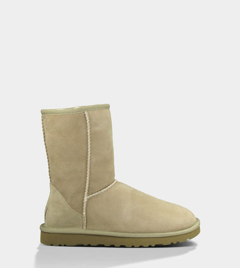 UGG Boots for Christmas Again? Mocked Footwear Still Tops Shopping List | Troy West's Radio Show Prep | Scoop.it